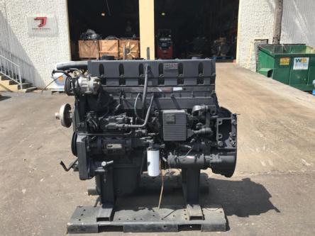 Cummins M11 CELECT PLUS for Sale on Diesel Engine Trader
