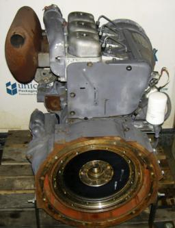 Deutz F3L914