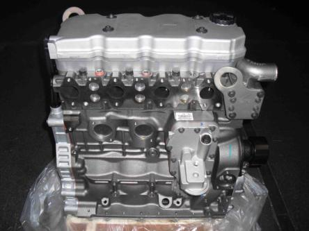 Cummins ISB 4.5 L Long Block
