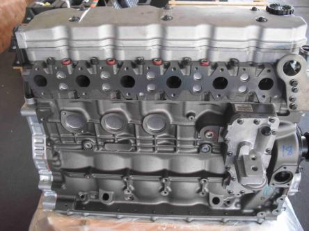 Cummins 6.7 L Long Block