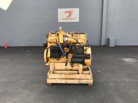 Caterpillar C7 ACERT SAP