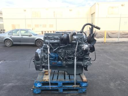 Mack E7 355/380
