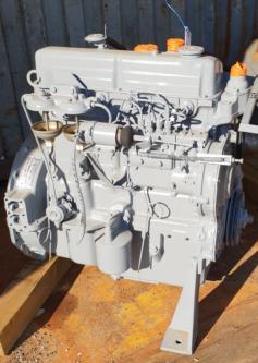 Ford 2712E