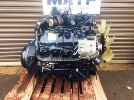 International VT365 EGR 6.0L