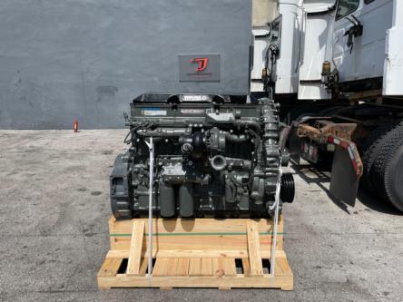 Detroit Series 60 12.7L DDEC 4