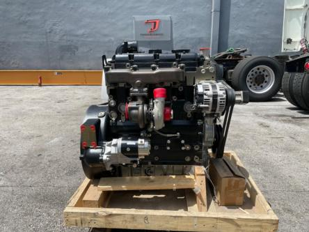 Perkins 1104C-44TA