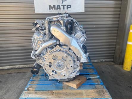General Motors 6.6L LMM