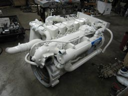 Cummins 6bta For Sale On Diesel Engine Trader