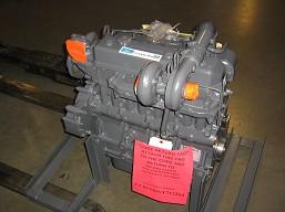 Caterpillar 3034 for Sale on Diesel Engine Trader