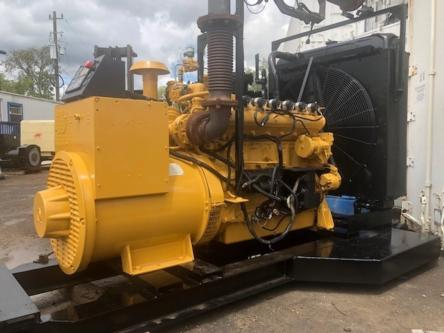 Caterpillar 150kW