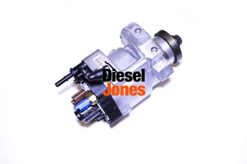Chevrolet Pump - Injection