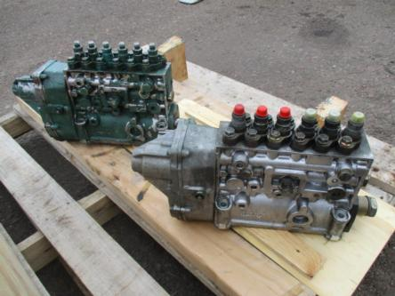 Volvo Penta Injection pump