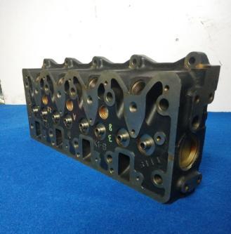 Isuzu Cylinder head