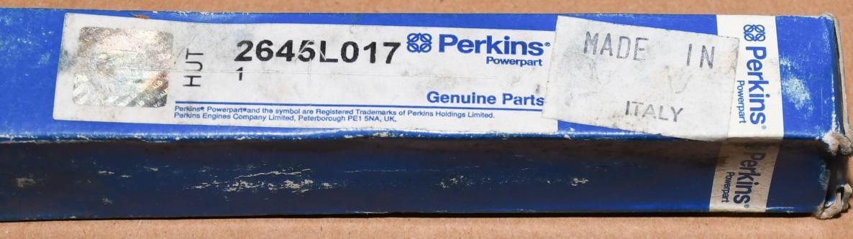 Perkins Injector