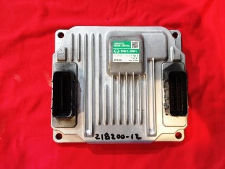 Hino Electronic Control Module