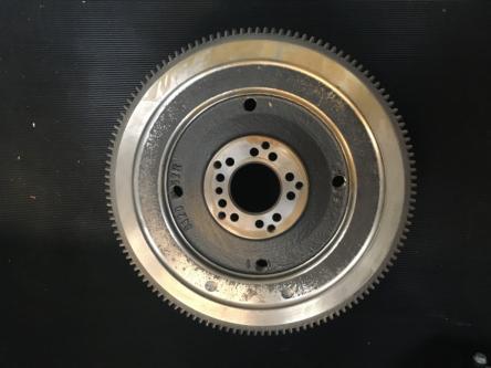 Deutz Flywheel