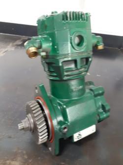 Cummins Compressor