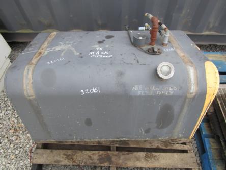 Mack Tank