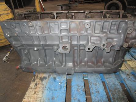 Renault Block