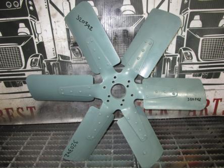 Detroit Fan