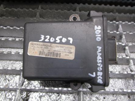 International Ammeter